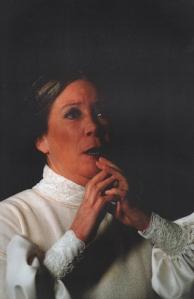 Emoé de la Parra - William Luce - Emily Dickinson