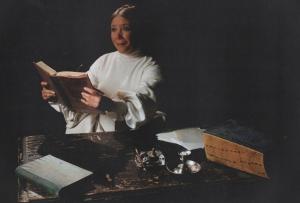 William Luce - Emoé de la Parra - Emily Dickinson
