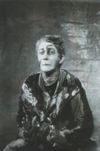 Samuel Beckett - Emoé de la Parra - Antonio Algarra