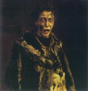 Samuel Beckett - Emoé de la Parra