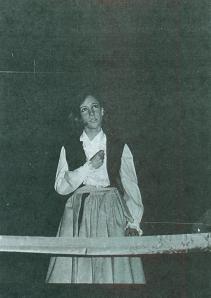 Tirso de Molina, Germán Dehesa, Emoé de la Parra