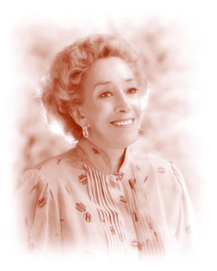 A mi madre en vida... Emoé de la Parra a Yolanda Vargas Dulché