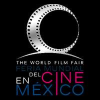 Emoé de la Parra en la Feria Mundial del Cine de México