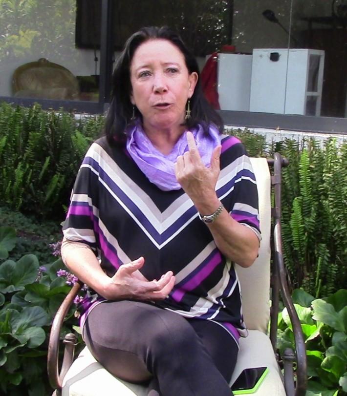 Entrevista a Emoé de la Parra